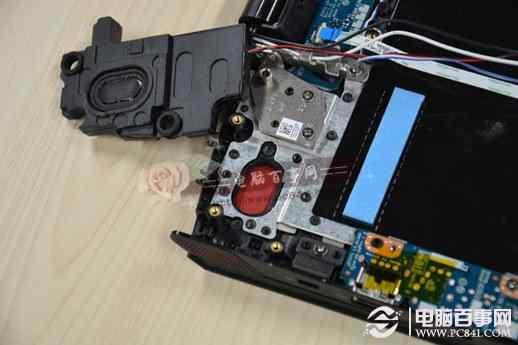 联想y40笔记本电脑拆机图文教程
