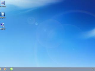 笔记本电脑开机液晶显示黑屏怎么回事?