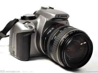 PS制作微动摄影照片教程