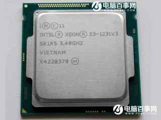 DIYer情怀 5000元至强E3-1231V3独显游戏配置推荐