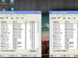 電腦CPU佔用過高解xi)靄旆fa)