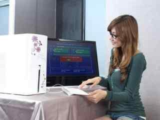 高效办公型3000元左右i3-7100核显办公电脑配置推荐