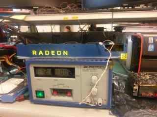 AMD Vega显卡炫酷真身已曝光