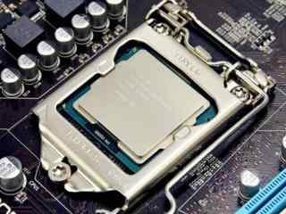 電(dian)商能用一個CPU從(cong)你手上能賺多少?