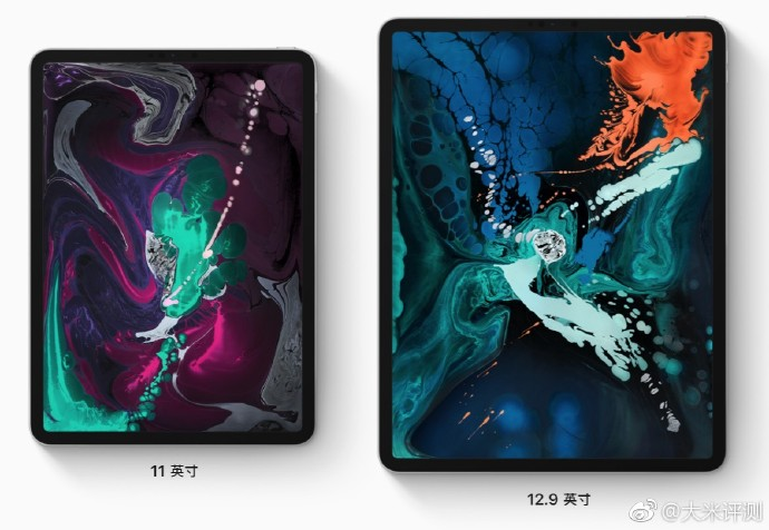 簡單介紹全新iPad Pro發布會重點 11英寸和12.9英寸國行售價多少