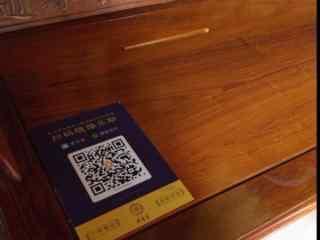 """杭州寺庙使用支付宝交""""香火钱"""" 厉害了我的""""宝"""""""