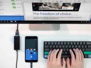 手机用了这个应用系统基本就告别电脑了
