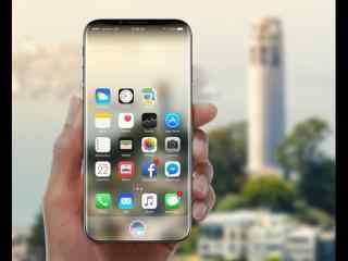 iPhone 8实体键取消 开机关机怎么办?