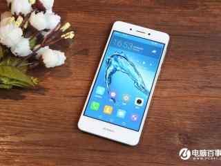 华为畅享6S 全金属千元旗舰手机首发评测