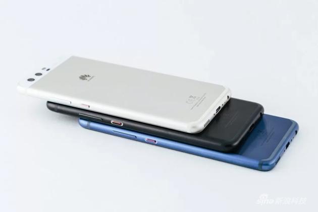 华为P10手机评测