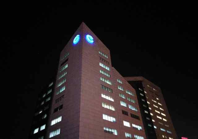 HTC U Ultra夜间拍照测试