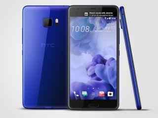 HTC2017奋力之作HTC U Ultra评测