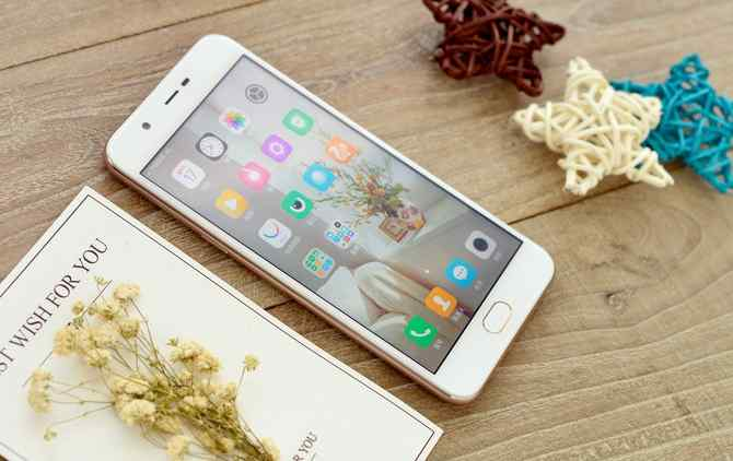 imoo C1手机