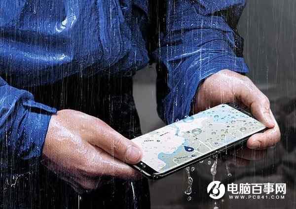 三星S8首发评测 三星S8防水