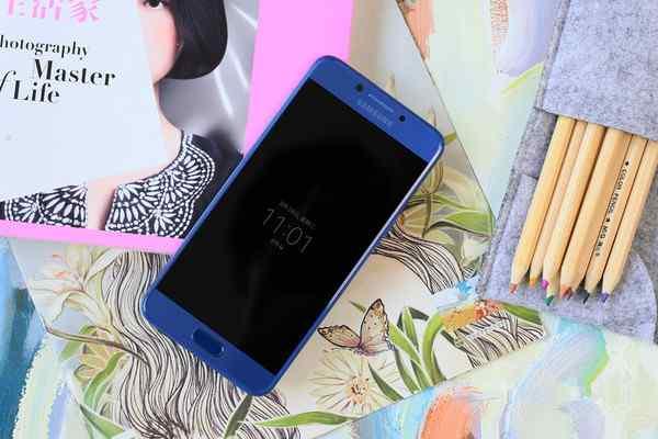 三星C5 Pro手机