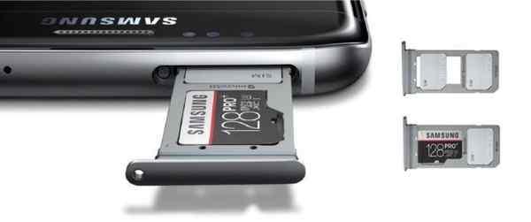 三星S8 亚洲区可享双卡双待福利