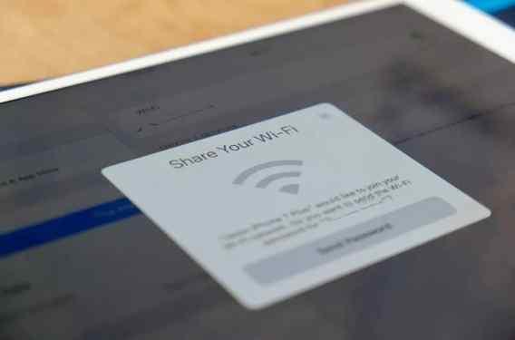 免费wifi不连也危险