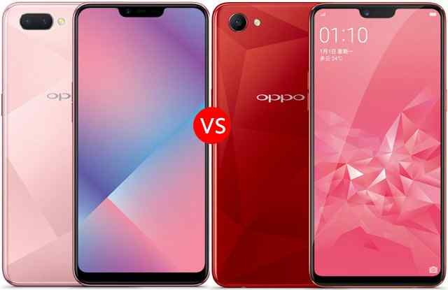 OPPO A5和A3哪个好?差距300元OPPO A3对比A5区别