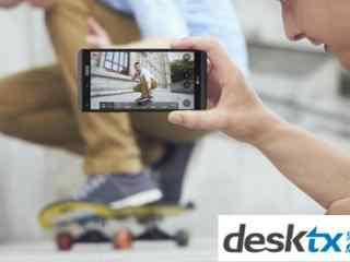 屌!LG V20安卓旗舰正式发布:前双屏幕and后双摄像头!