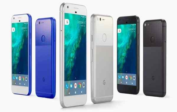 谷歌将为Pixel等新硬件产品在曼哈顿开设快闪店