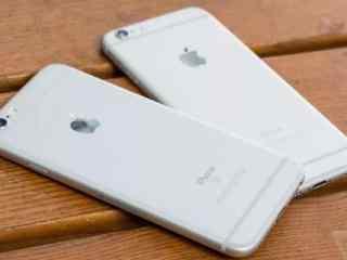 苹果十年来首次开