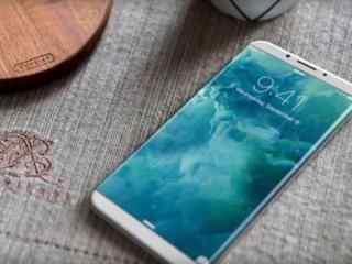 iPhone十周年特别款厉害了!5.8英寸还能刷脸