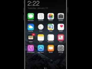 iPhone 8外形再次