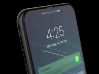 所以iPhone将在2019年用上OLED屏幕