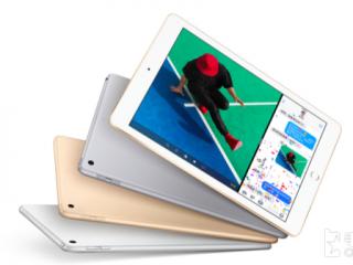 9.7英寸新iPad居然比iPad Air 2更厚重