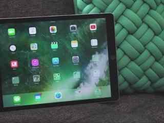 10.5英寸iPad Pro进入试产 发布时间还未定