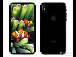 iPhone 8有可能长这样 你喜欢吗?