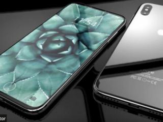 iPhone 8又被曝光
