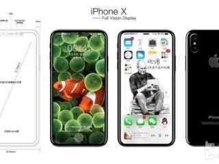 iPhone 8工程机曝
