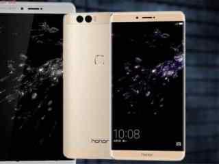 荣耀Note 9全面屏设计曝光