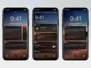 iPhone 8的Home键还能变身
