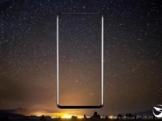 小米MIX 2视频曝光 最美的全面屏设计