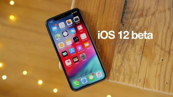 iOS12 beta5更新了si)男xie)內容 iOS12 beta5全(quan)面評測(ce)