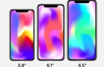 苹果即将发售的iPhone Xs Plus配置怎么样?A12处理器加持!