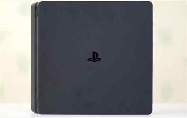 索尼PS4 Slim主机通过3C认证即将发售