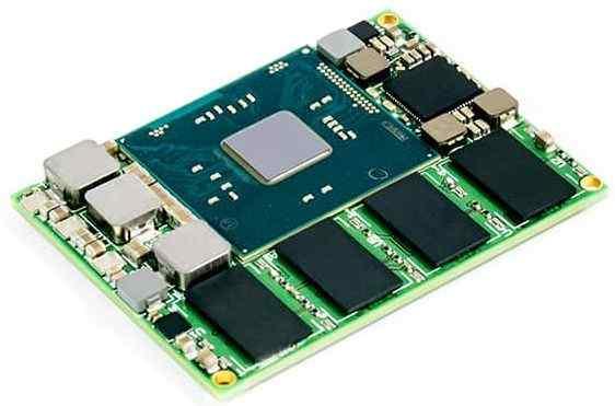 SolidRun推出基于英特尔Braswell芯片的MicroSoM套件