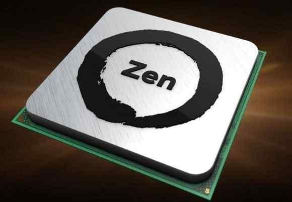 AMD Zen真的能追平Intel吗?AMD Zen问题分析