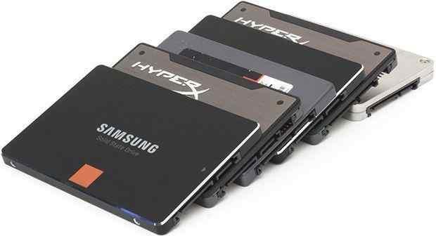 NAND Flash价格将持续疯涨 开始囤货SSD固态硬盘吧