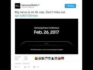 Ipad看了会流泪 三星Galaxy Tab S3平板强势登场
