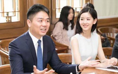 网曝章泽天朋友圈发文 年度总结称自己最sb