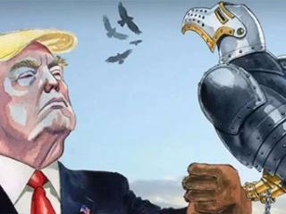 美國為什么要禁止福建晉華 晉華被禁的原因是什么