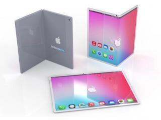 苹果可折叠手机什么时候发布 价格预计2万起你会买吗