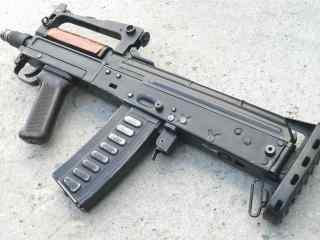 经典枪械壁纸 军事重武器壁纸