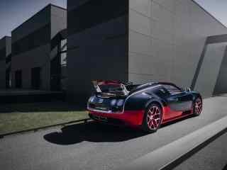 布加迪汽车高清壁纸 布加迪跑车图片下载 布加迪威龙概念车