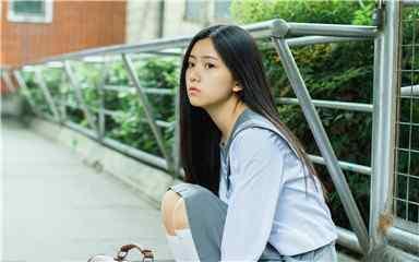 日系美女学生超诱惑写真 清纯美女 美女写真