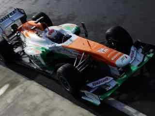 各品牌赛车壁纸 赛车图片 f1赛车图片